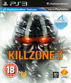 Killzone 3 For PS3 - £24.99 Delivered @ Gamestation & Game & Gameplay
