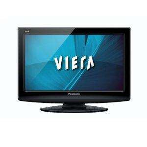 """Panasonic TX-L32C20BA - 32"""" Widescreen LCD TV With Freeview - £243 Delivered *Using Voucher Code* @ Amazon"""