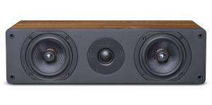 Cambridge Audio S50 Oak Single Centre - Reduced From £100 To £19.95 TOMORROW *Instore* @ Richer Sounds