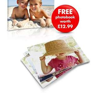 Free £13 Mother's Day Photobook - Just Pay £1.99 Postage @ TruPrint