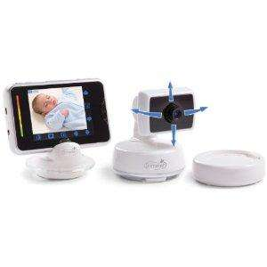 Summer Infant Pan & Tilt Touch Screen Video Baby Monitor - £134.99 Delivered @ Amazon