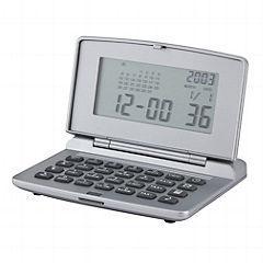 Tu World Travel Alarm Clock £10 online now £2.50 instore @ sainsburys