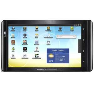 "Archos 101 - 16GB - 10.1"" Android Internet Tablet - £249.99 Delivered @ Play"
