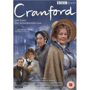 Cranford: Complete BBC Series (DVD) - £4.49 @ Amazon