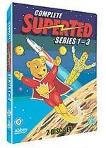 Superted: Series 1-3 Complete Box Set (DVD) - £8.49 @ Base