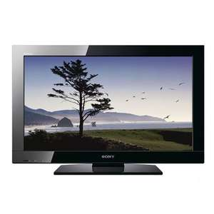 "Sony Bravia KDL32BX300 - 32"" Widescreen LCD TV With Freeview Bravia Engine 2 - £229 Delivered  @ Play"