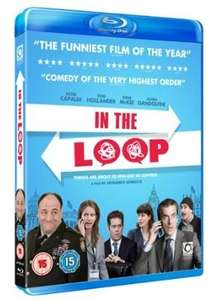 In The Loop (Blu-ray) - £6.49 @ Sainsburys Entertainment