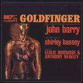 John Barry: Goldfinger / You Only Live Twice / Moonraker / On Her Majesty's Secret Service / Thunderball / A View To A Kill / Dr No / From Russia With Love / Octopussy / The Spy Who Loved Me (Soundtracks) (James Bond) - £2.99 Each @ Play