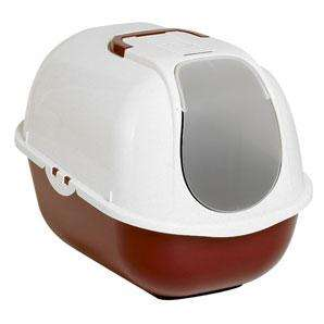 Hooded Cat Litter Tray by Comfy Cat 50% 0ff was £13 now £6.50 @ Pets at home