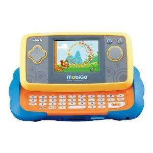 Vtech Mobigo Handheld Portable Learning System - £39.99 Delivered @ Amazon