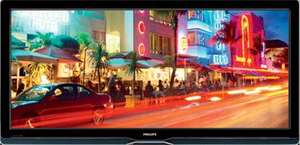 "Philips 56PFL9954 - 56"" 21:9 Cinema TV - From Tomorrow -  £899.95 *Instore* @ Richer Sounds"
