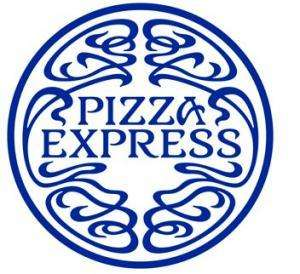 Pizza Express - 10,000 50p Margheritas from 10.30 28th March 2011!