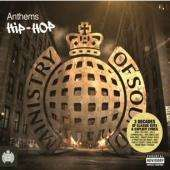 Ministry of Sound Anthems Hip Hop (3 CD) - £7.75 Delivered @ Ministry of Sound