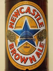 Newcastle Brown Ale 6 x 355ml cans for £3.79 @ B+M Bargains Swansea