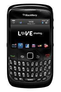 *PAY AS YOU GO* Blackberry Curve 8520 - £120 Brand New @ Carphone Warehouse