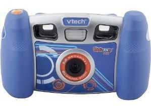 Blue VTech Kidizoom Plus Camera - £28.21 Delivered @ Amazon