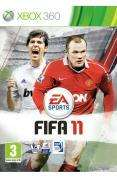 Fifa 11 For Xbox 360 - £21.99 Delivered @ Play