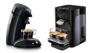 40% off Senseo coffee machines - from £35.99 @ Philips Online Store