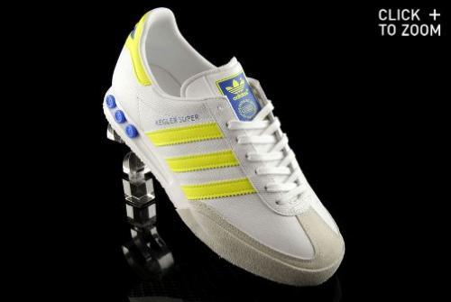 Adidas Originals Kegler Super - £39.99 @ Size?
