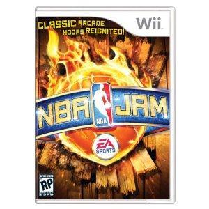 NBA Jam (Wii) - £8.99 *Instore* @ HMV (Leeds White Rose Store)