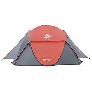 Gelert Quickpitch Popup 4 Man Tent (rrp £129.99) £30 *Instore* @ Halfords