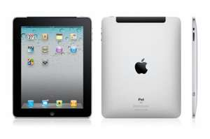 Free iPad 2 - 16GB For Existing Vodafone Customers Who Have Got A Contract Over £30 Per Month