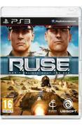 Ruse (PS3) - £9.99 @ Play & Amazon