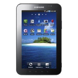 *SIM FREE* Samsung Galaxy Tab - £399 @ Amazon