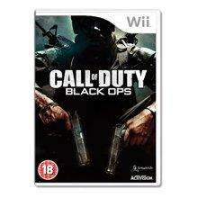 Call of Duty: Black Ops For Nintendo Wii - £23 Delivered @ Tesco Entertainment