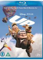 Disney Pixar Up Combi (Blu Ray & DVD) - £7.19 (with code) @ Bee