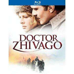 Dr Zhivago (Blu-ray) - £7.97 @ Amazon