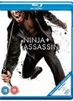 Ninja Assassin (Blu Ray & DVD) - £3.99 (with code) @ Bee