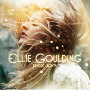 Ellie Goulding - Bright Lights (CD) - £3.99 @ Play & Amazon
