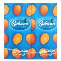 Rubicon Mango Juice Drink 4 X 1Ltr £3 @ Tesco