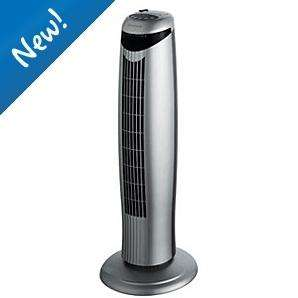 Honeywell HO-1100RE Oscilating Tower Fan with Remote Control only £25.46 or less (collect in-store) @ Asda Direct