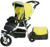 Jane Slalom Reverse Strata Travel System Plus Bag and Raincover - £439.95 @ Precious Little One - Free Delivery
