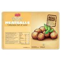 Scan Swedish meatballs £1 at Asda