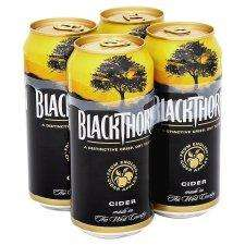 Blackthorn Cider 8 cans for £5 at Tesco stores/ Online.