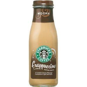 Starbucks Frappuccino Ice Coffees £1 @ ASDA instore