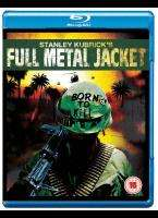 Full Metal Jacket On Blu Ray (Deluxe Edition) - £7.99 @ Bee