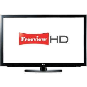 "LG 37LD490 37"" Widescreen 1080p Full HD LCD Internet TV With Freeview HD - £347 @ Amazon"