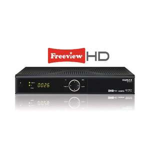 Humax FreeviewHD STB - £99.97 @ Tesco Direct