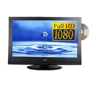 "24"" Full HD LCD TV With Built-in Blu-ray,Freeview, USB PVR - £169.99 Delivered @ Ebay Ocean Tree Trading Outlet"