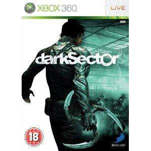 Dark Sector (Xbox 360) (Pre-owned) - £3 @ CeX