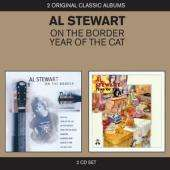 Al Stewart: Year of The Cat / On The Boarder (Remastered) (2 CD) - £3.99 @ Play