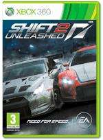 Need For Speed: Shift 2 (Xbox 360) (PS3) - £32.99 (with code) @ Game