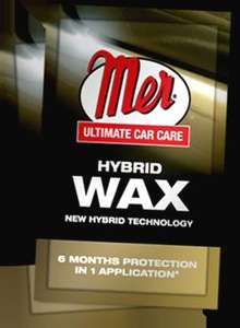 Free Mer Wax Sample For Your Car @ Mer Products