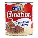 Carnation Sweetened Condensed Milk (397g) - only 89p @ Co-op