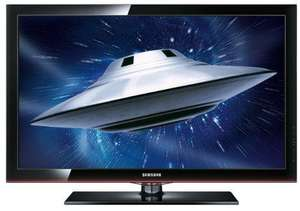 """Samsung PS50C450 - 50"""" Widescreen HD Ready 600Hz Plasma TV with Freview - £480 Delivered @ Amazon"""