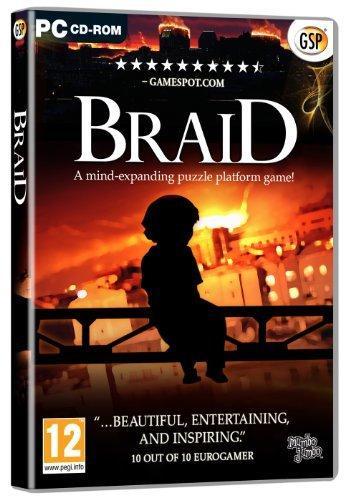 Braid (PC) -  97p @ PC World (Instore)